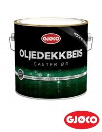 Oljedekkbeis 3L Gjøco