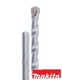 Murbor 2-skjær 6x100