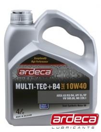 Ardeca motorolje Multi-TEC+ B4 10W40 4L