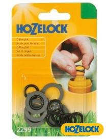 O-ringsett Hozelock