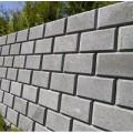 Mur og støttemur