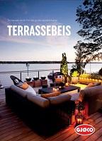 Fargekart Terrassebeis